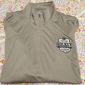 Other - Trine University Hockey Pullover